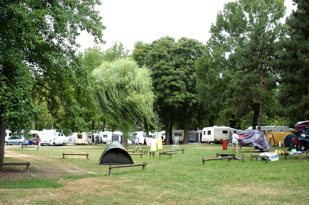 Camping Le Rochat-Belle-Isle - Photo 10