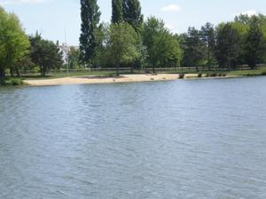 Camping Le Rochat-Belle-Isle - Photo 13