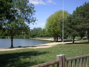Camping Le Rochat-Belle-Isle - Photo 14