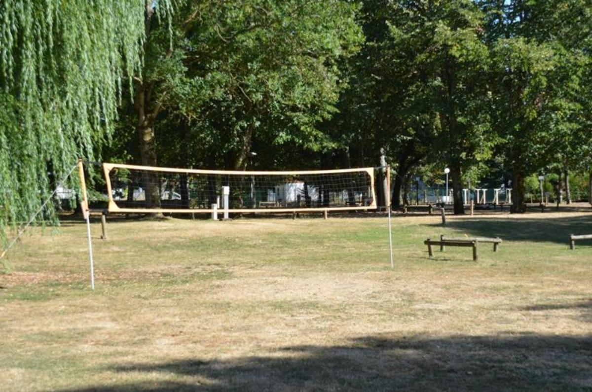 Camping Le Rochat-Belle-Isle - Photo 20