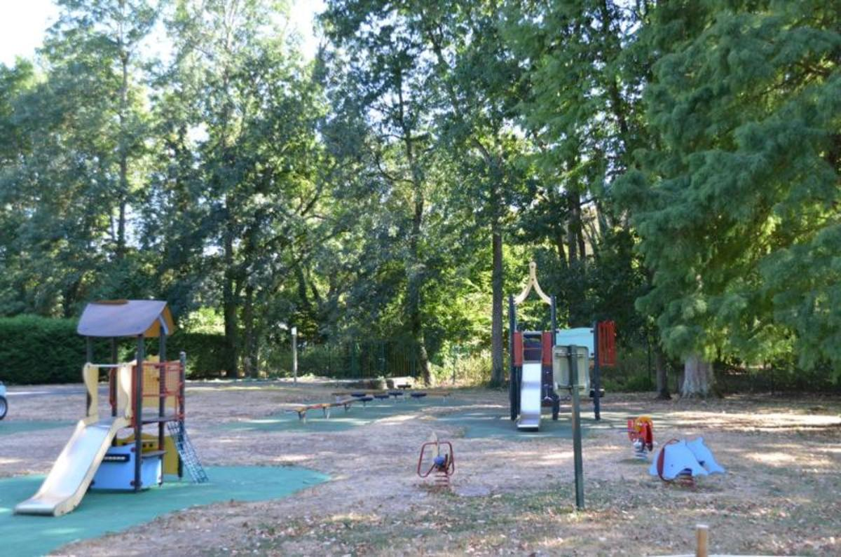 Camping Le Rochat-Belle-Isle - Photo 22