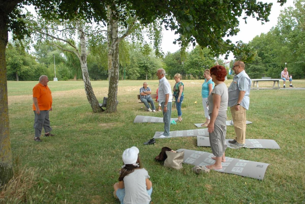 Camping Le Rochat-Belle-Isle - Photo 26
