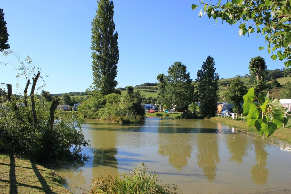 Camping Le Marqueval - Photo 4