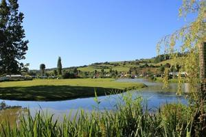 Camping Le Marqueval - Photo 5