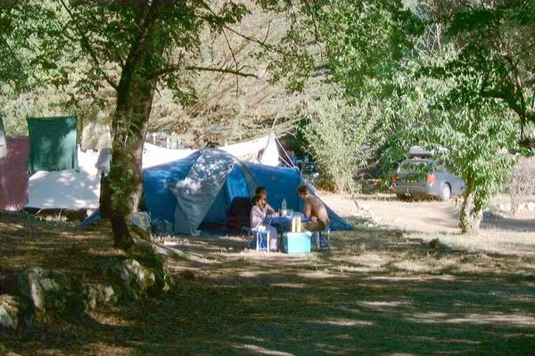 Camping La Camassade - Photo 5
