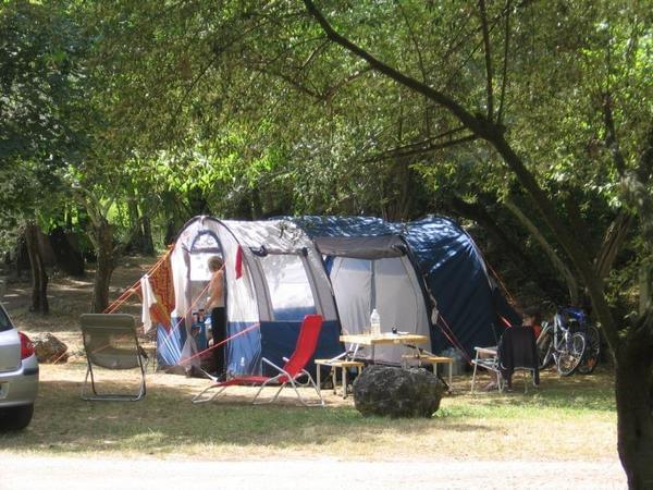 Camping La Camassade - Photo 6
