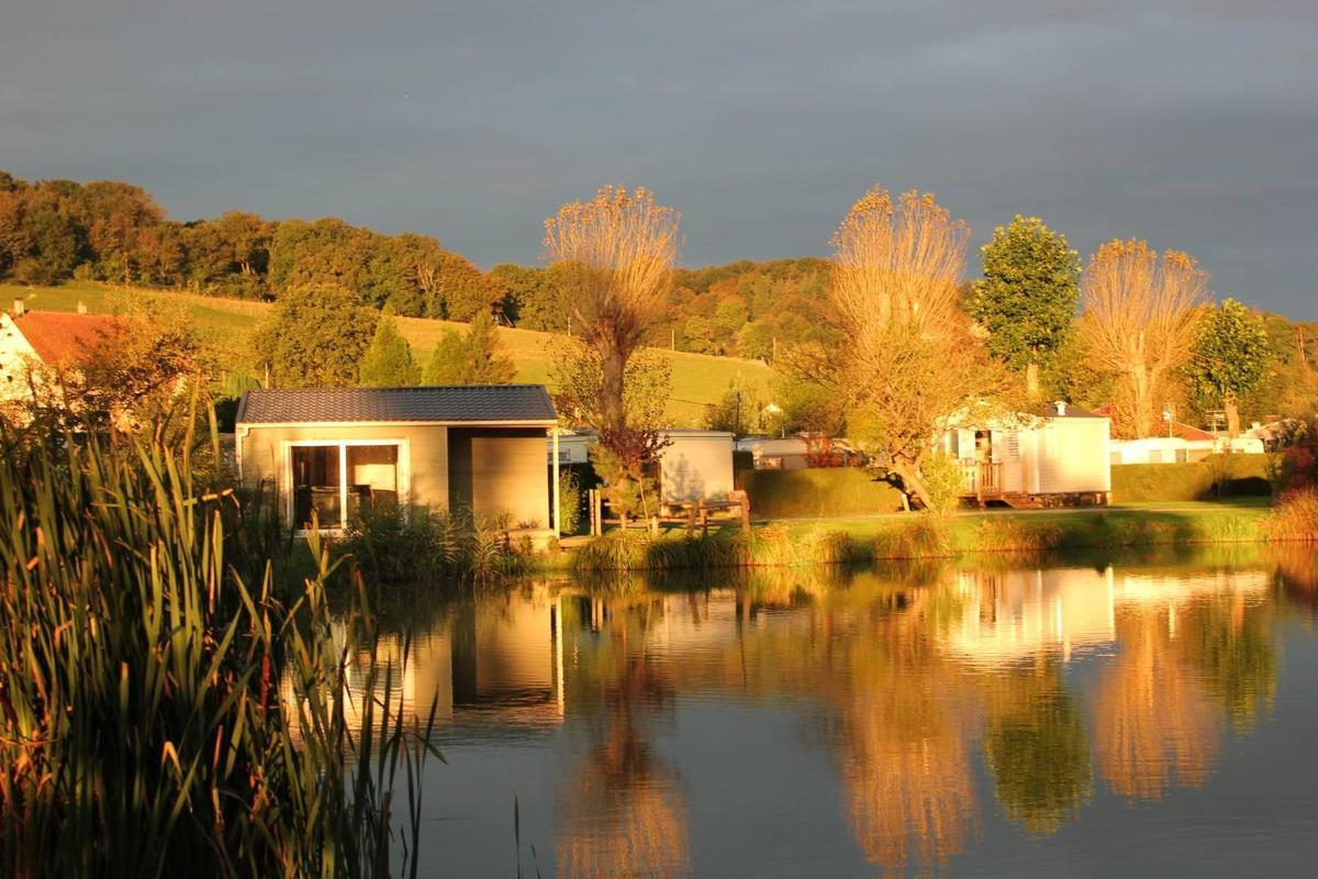 Camping Le Marqueval - Photo 6