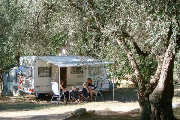 Camping La Camassade - Photo 8
