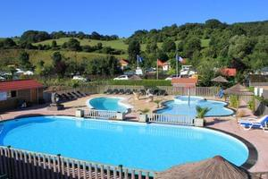 Camping Le Marqueval - Photo 1
