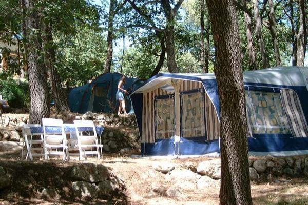 Camping La Camassade - Photo 2