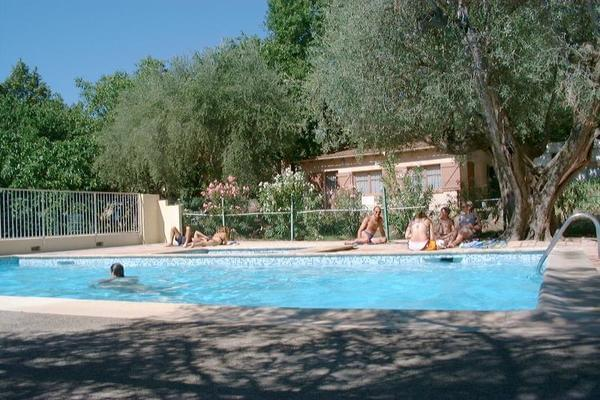 Camping La Camassade - Photo 10