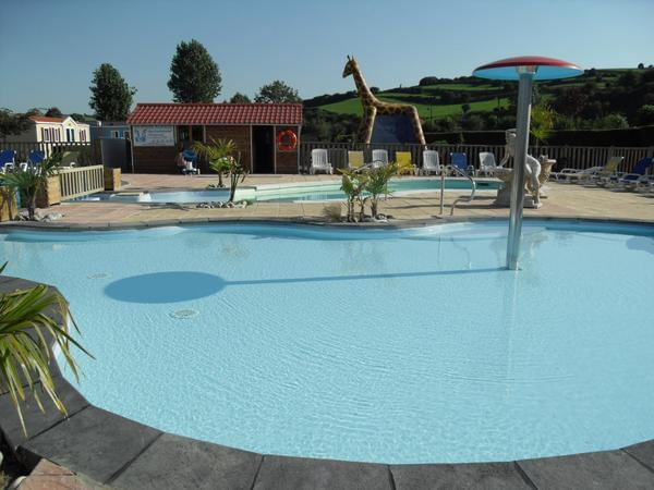 Camping Le Marqueval - Photo 7