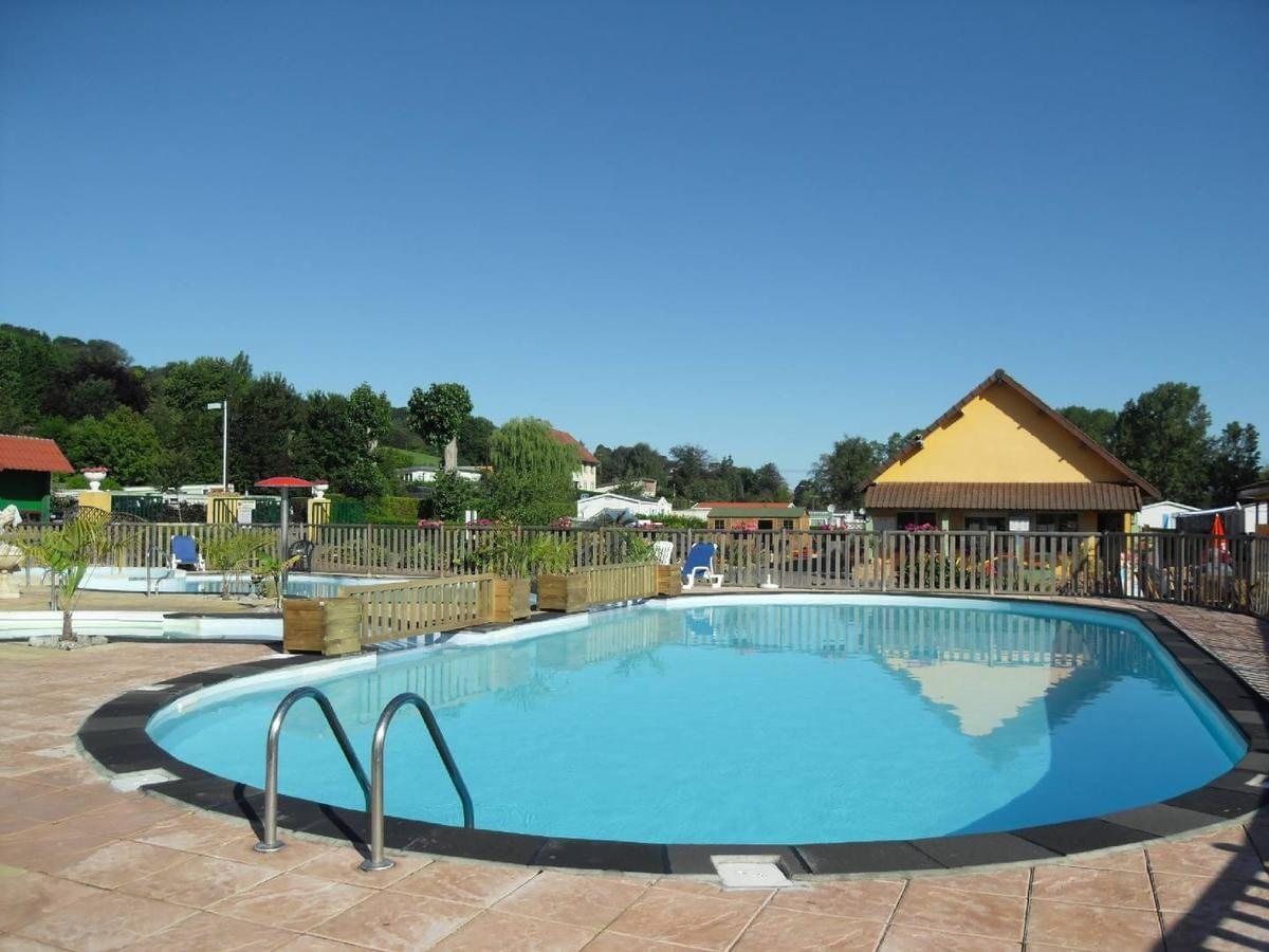 Camping Le Marqueval - Photo 8