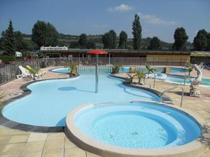 Camping Le Marqueval - Photo 9