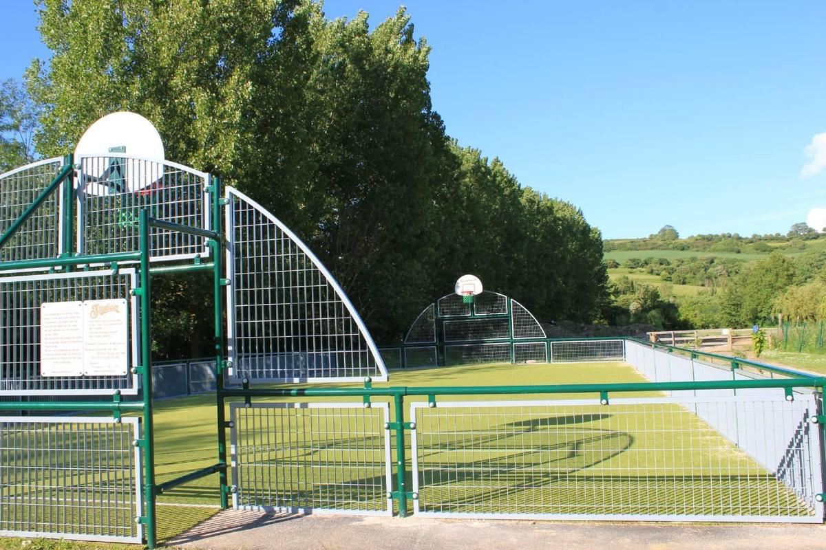 Camping Le Marqueval - Photo 14