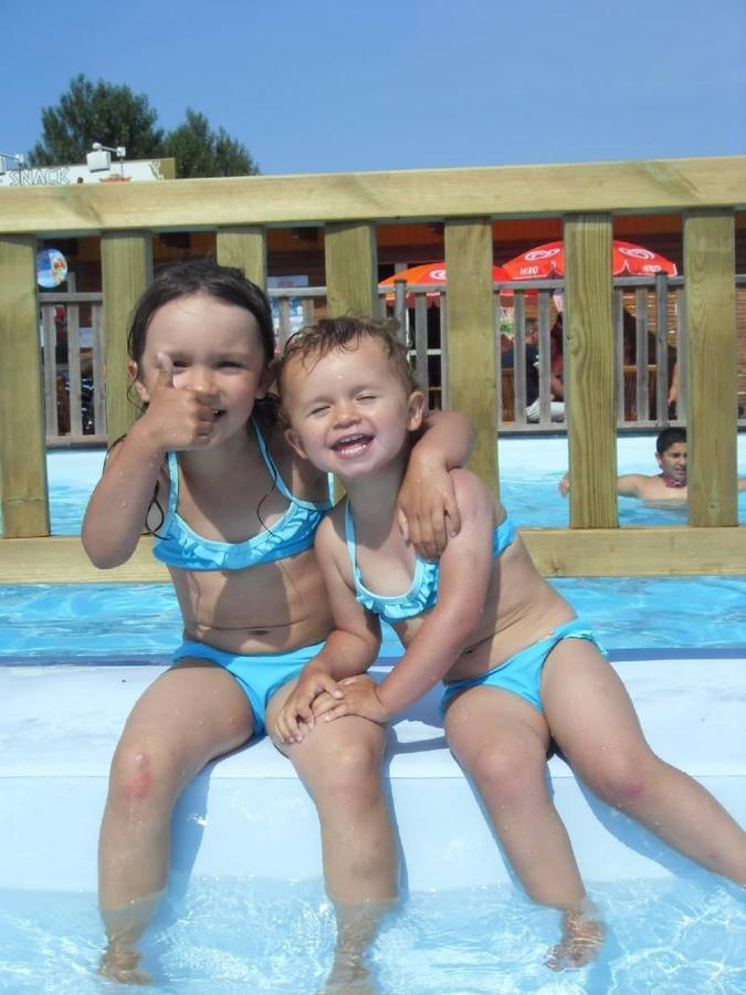 Camping Le Marqueval - Photo 15