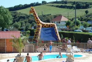 Camping Le Marqueval - Photo 18