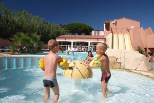 Camping Clau Mar Jo - Photo 20