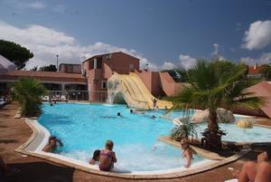 Camping Clau Mar Jo - Photo 21