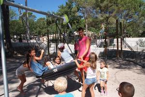 Camping Lou Cantaïre - Photo 25