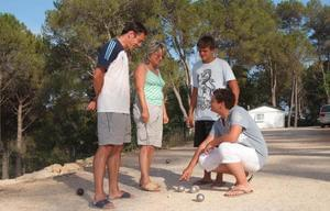 Camping Lou Cantaïre - Photo 35