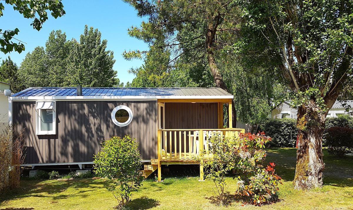 Camping Paradis Les Pins Royan - Photo 3