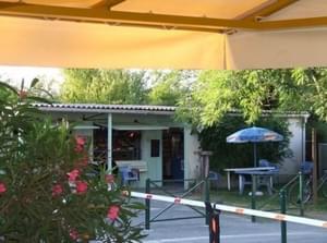 Camping Paradis Les Pins Royan - Photo 11
