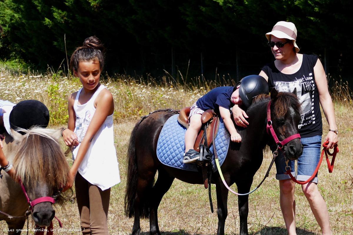 Camping Paradis Les Pins Royan - Photo 16