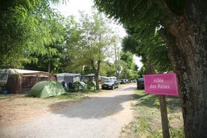 Camping LA CHAPOULIÈRE - Photo 8