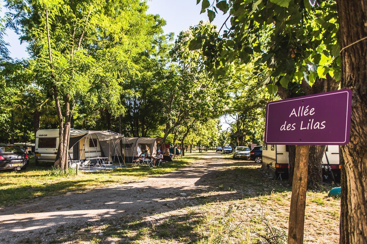 Camping LA CHAPOULIÈRE - Photo 10