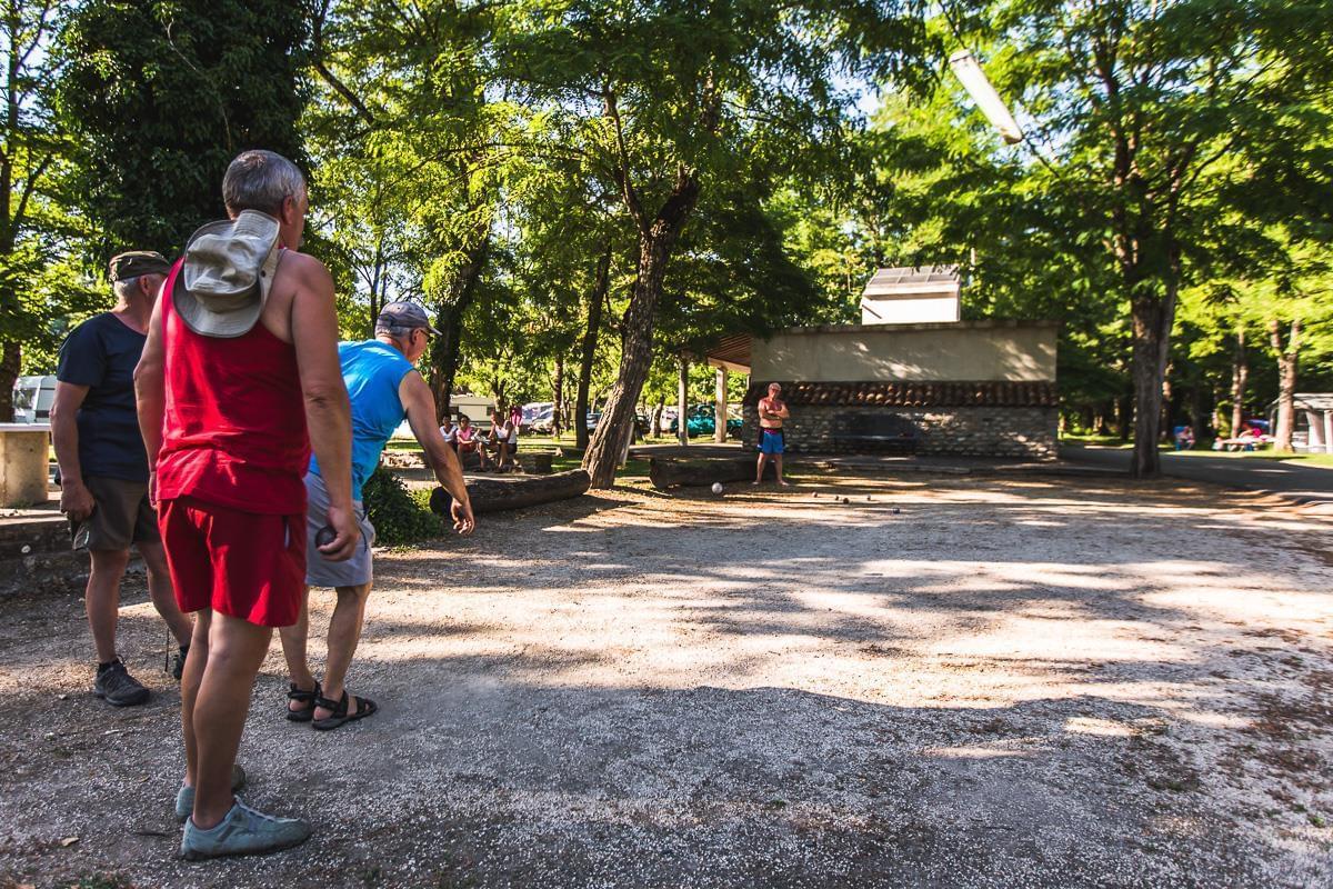 Camping LA CHAPOULIÈRE - Photo 30