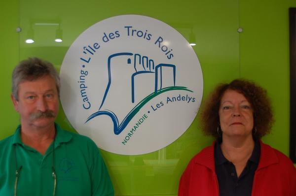 Flower Camping l'Ile des Trois Rois - Photo 8