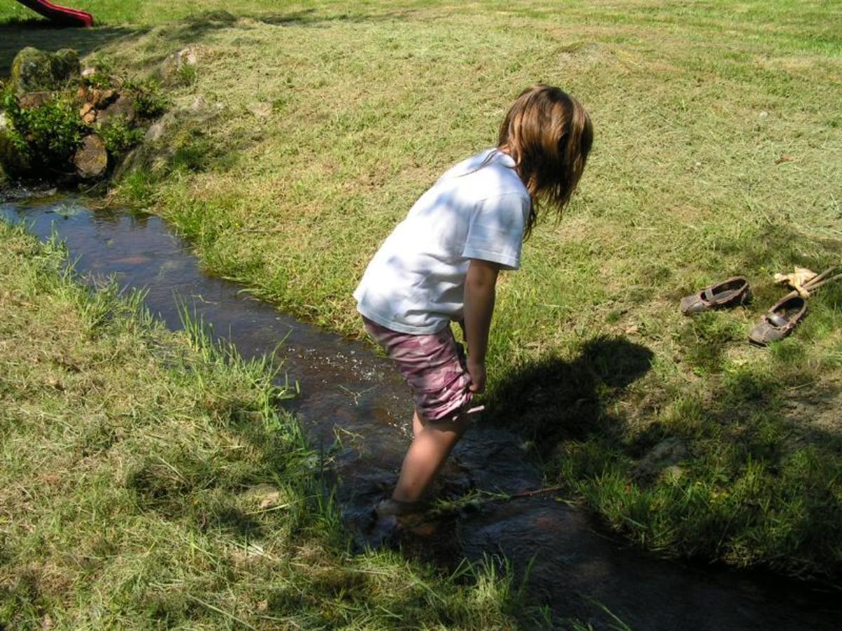 Camping LA FOUGERAIE - Photo 4