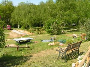 Camping LA FOUGERAIE - Photo 6