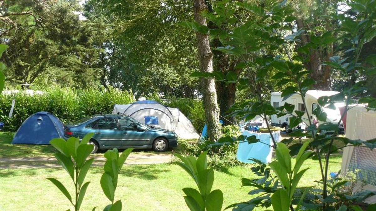 Flower Camping le Kergariou - Photo 11