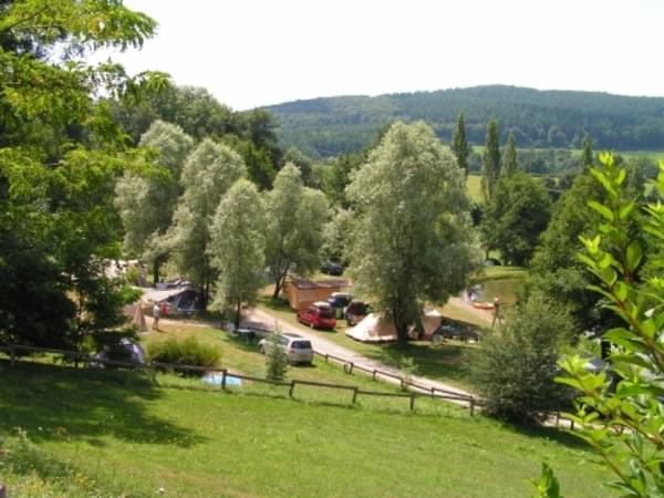 Camping LA FOUGERAIE - Photo 8