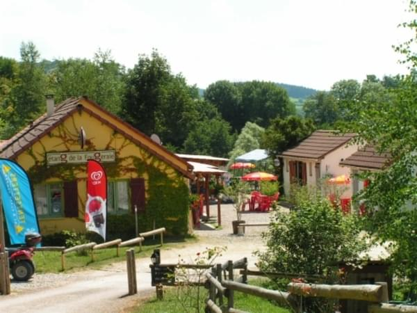 Camping LA FOUGERAIE - Photo 1