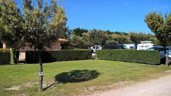 Camping des Favards - Photo 7