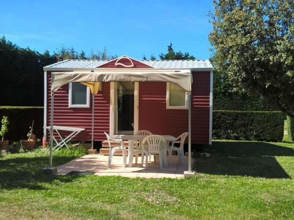 Camping des Favards - Photo 8