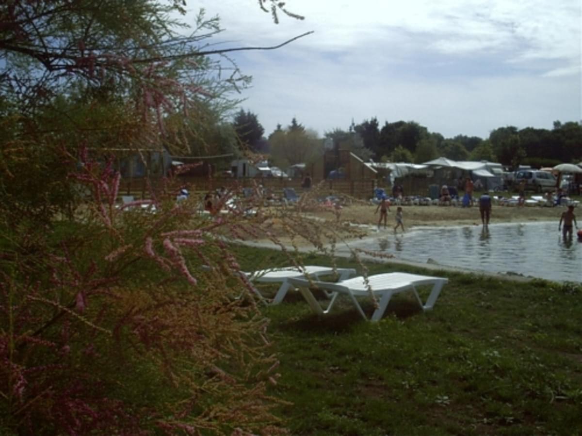 Camping Le Moulin des Oies - Photo 68