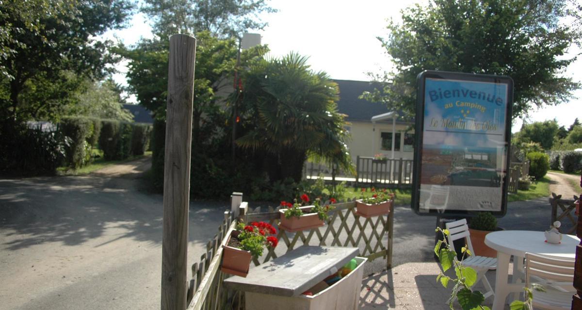 Camping Le Moulin des Oies - Photo 17