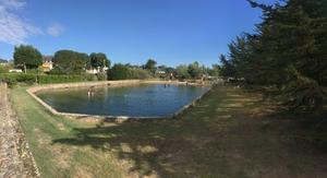 Camping Le Moulin des Oies - Photo 18