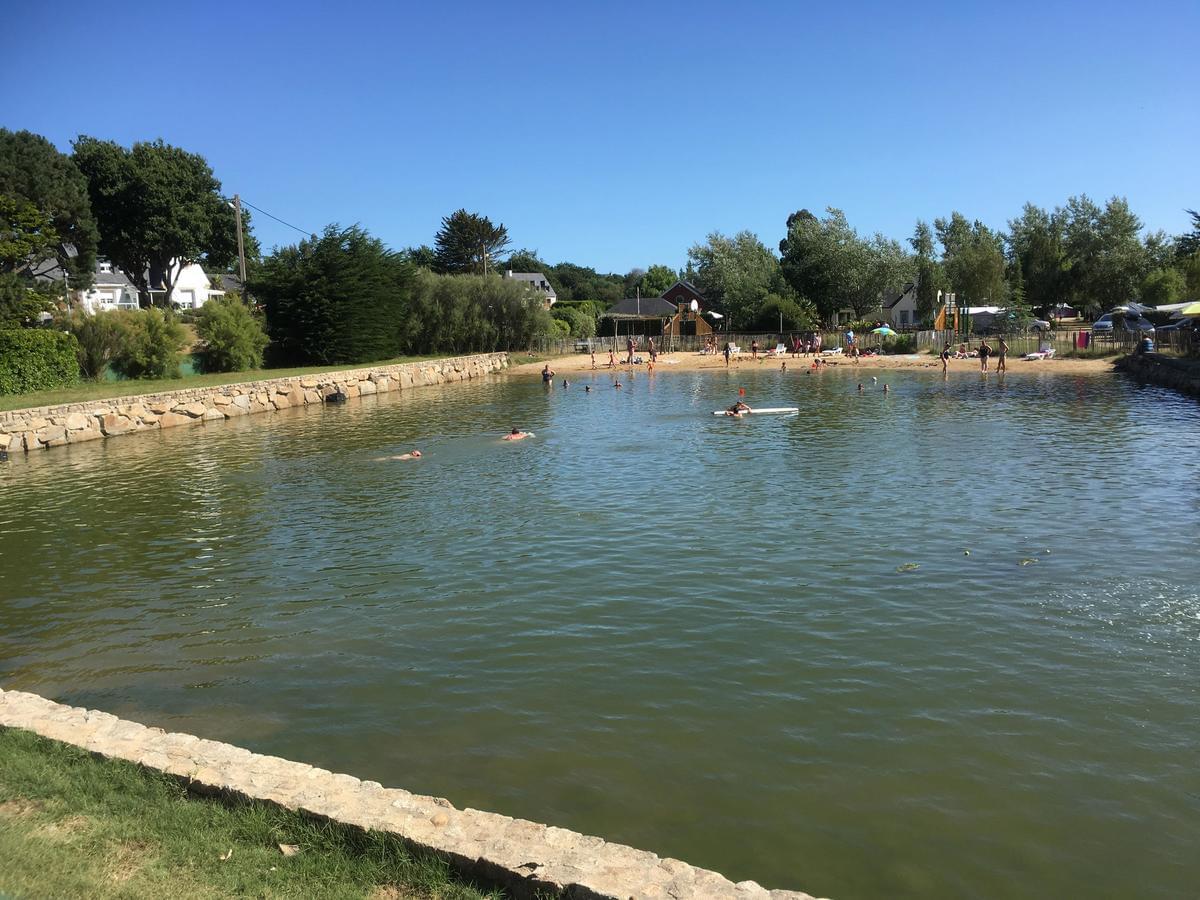 Camping Le Moulin des Oies - Photo 22