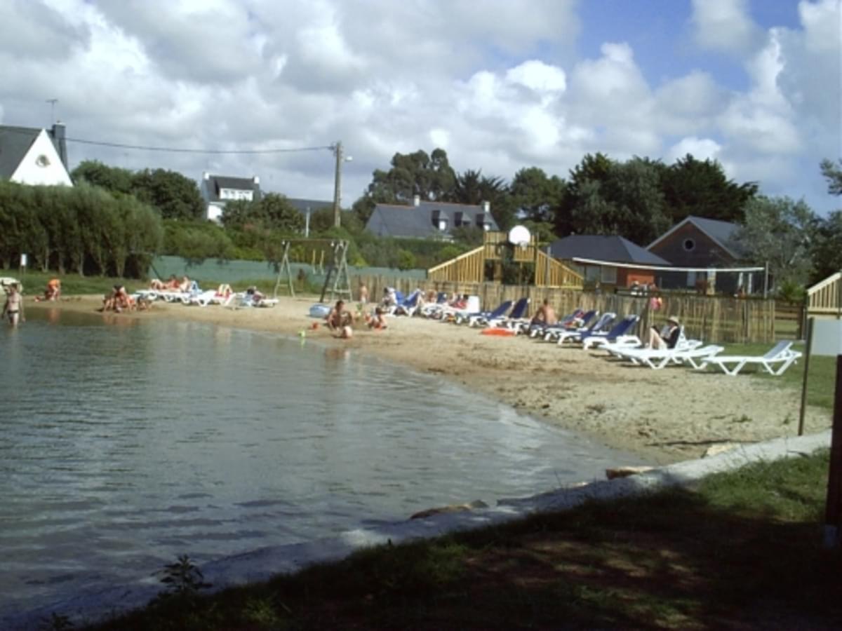 Camping Le Moulin des Oies - Photo 65