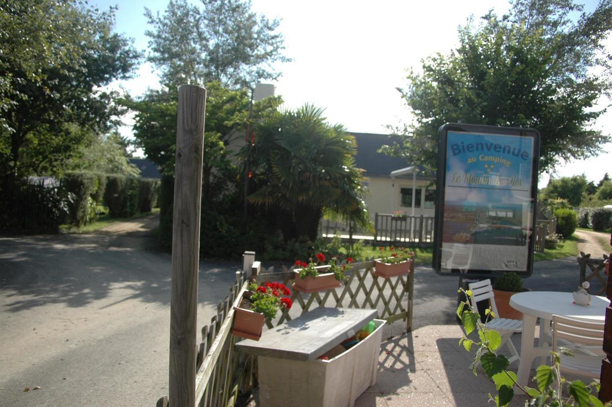 Camping Le Moulin des Oies - Photo 44