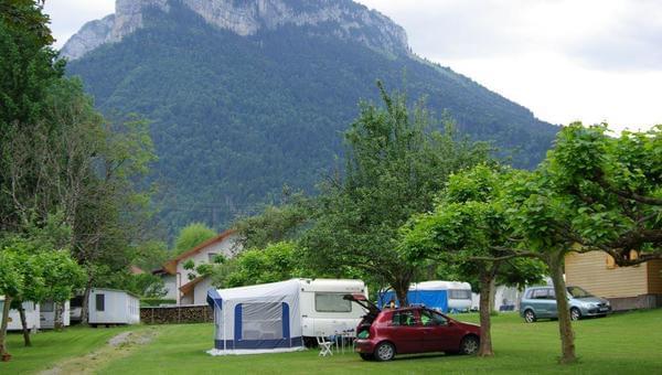 Camping Le Verger Fleuri - Photo 2