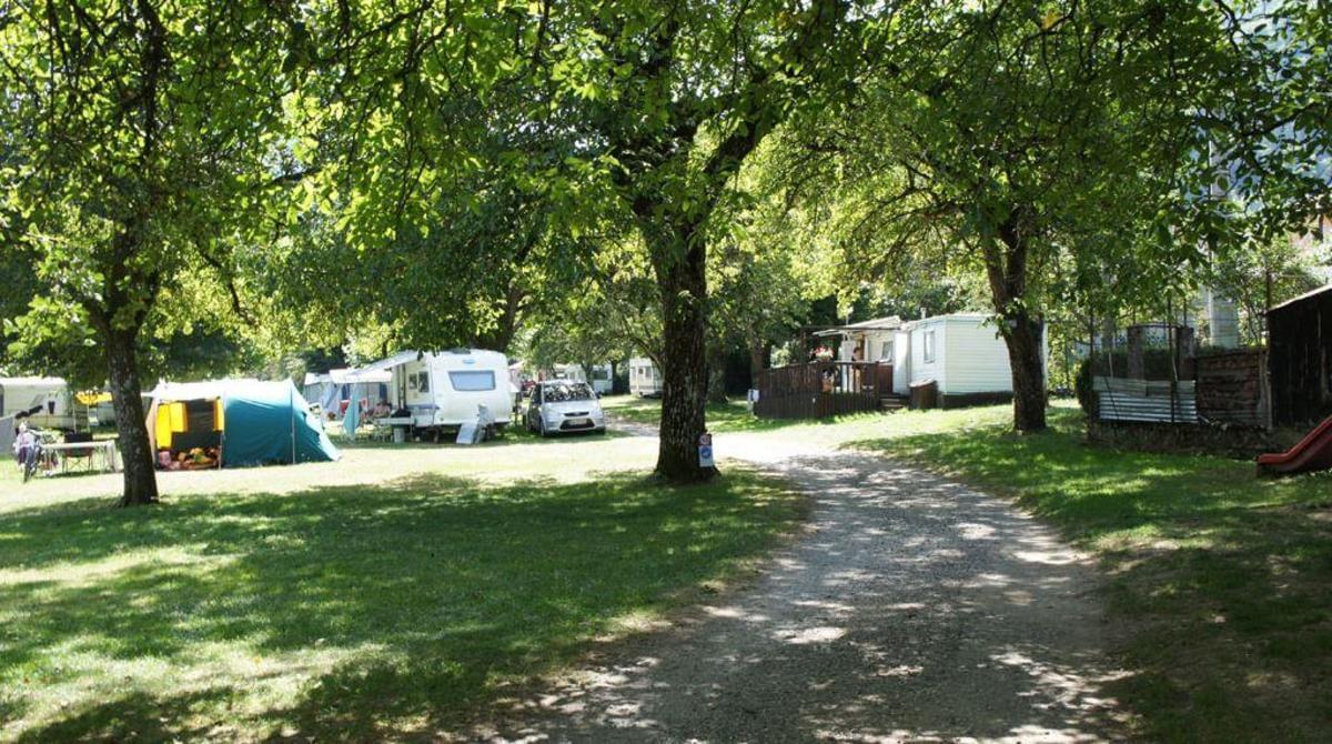 Camping Le Verger Fleuri - Photo 3