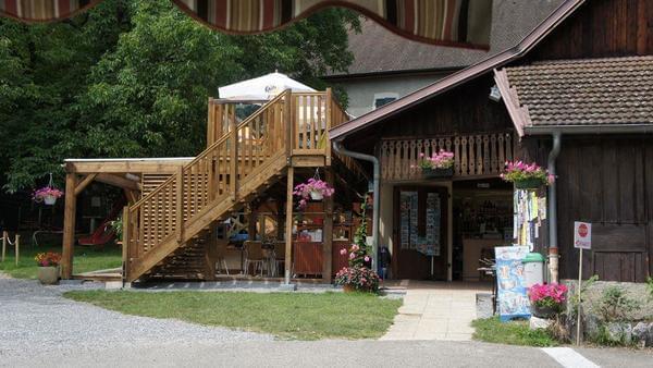 Camping Le Verger Fleuri - Photo 8
