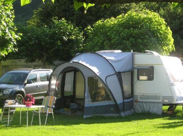 Camping Le Verger Fleuri - Photo 7