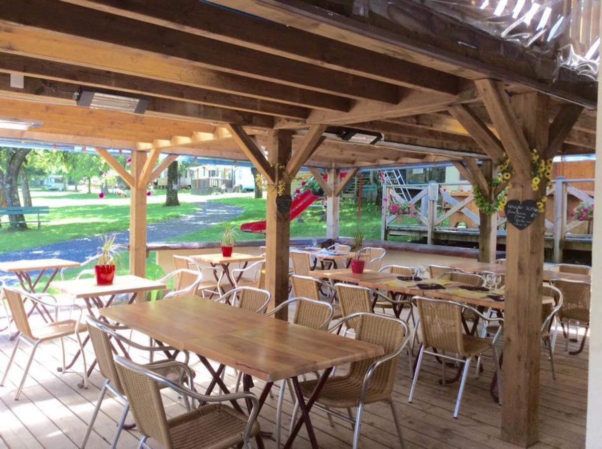 Camping Le Verger Fleuri - Photo 11